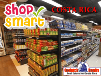 The solution to Costa Rica's high product prices