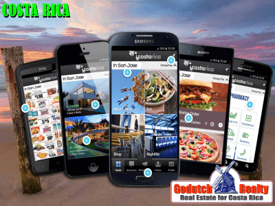 11 Free Apps that will make living in Costa Rica easier