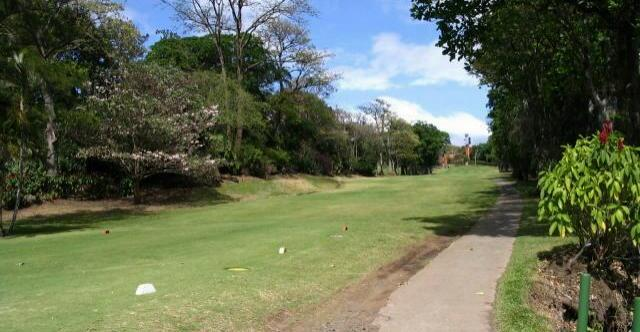 golf in Cariari Costa Rica