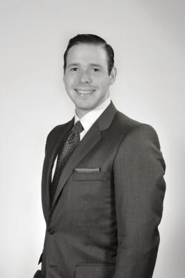 Costa Rica real estate attorney Douglas Beard Holst