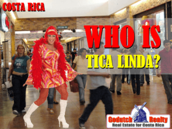 Any idea who Tica Linda is?