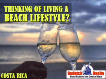 Is a lifestyle at the beach for you?