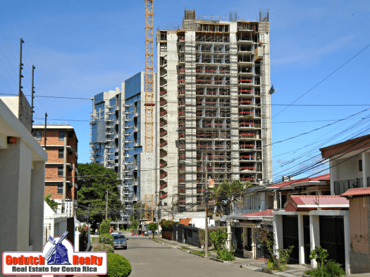 New condo towers in Costa Rica offer a change of lifestyle