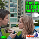 What is hasta el copete in Costa Rica?